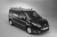 Ford Connect Rhino 2 Bar Van Roof Bar System Swb 2014 Onwards TA2D-B32